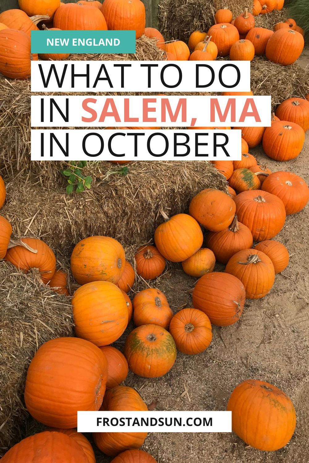 A Local S Guide To Visiting Salem Ma For Halloween In 2020 Massachusetts Travel Salem Massachusetts Travel Boston Vacation