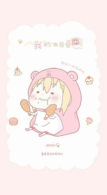 Pin On Kawaii Wallpapers For Phone