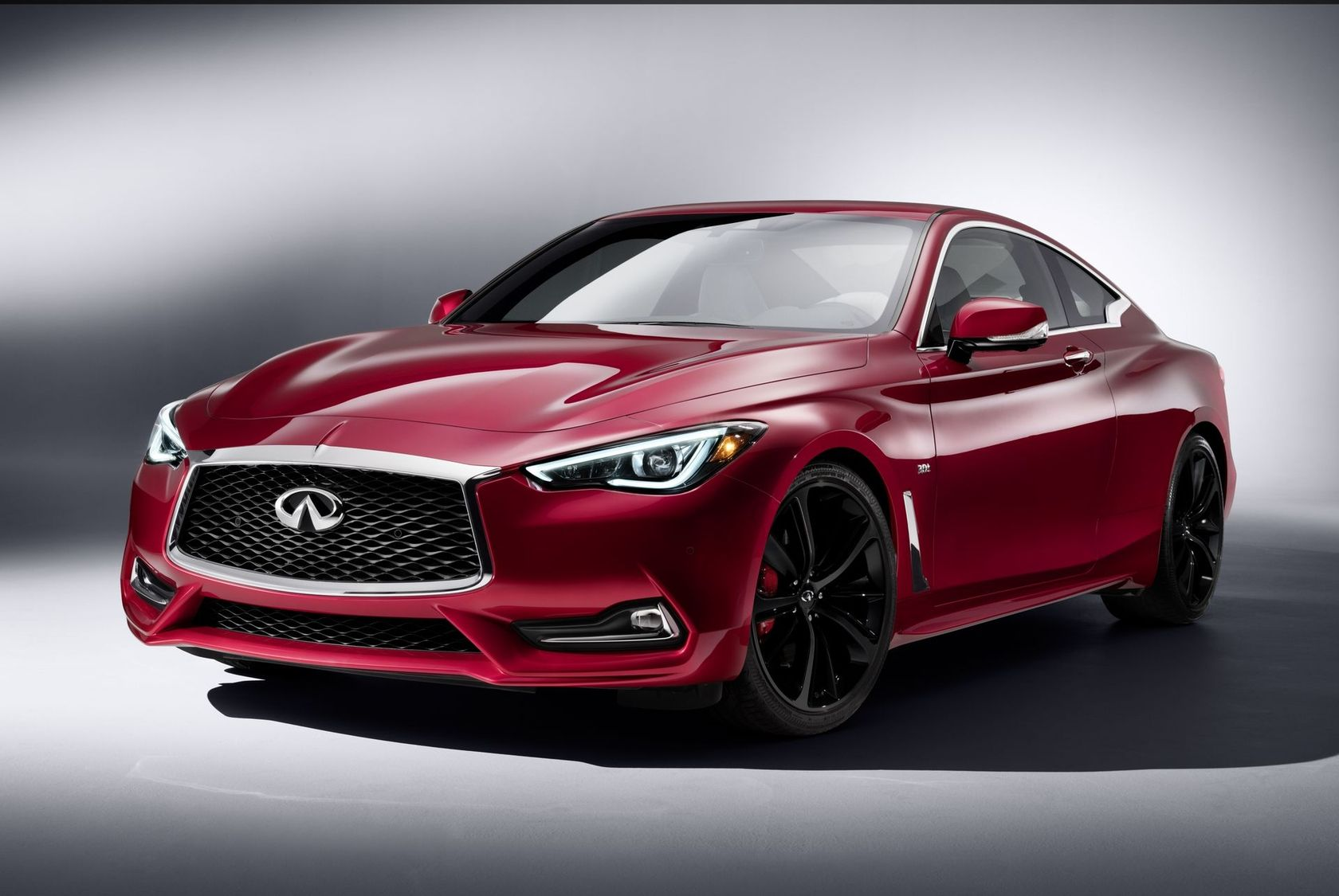 2017 Infiniti Q60 Sports Coupe Pictures Auto, Carros