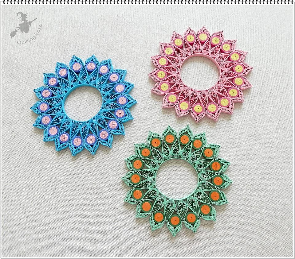 Quilling Candle Holder Quilling Candle Holder Paper Quilling Jewelry Quilling