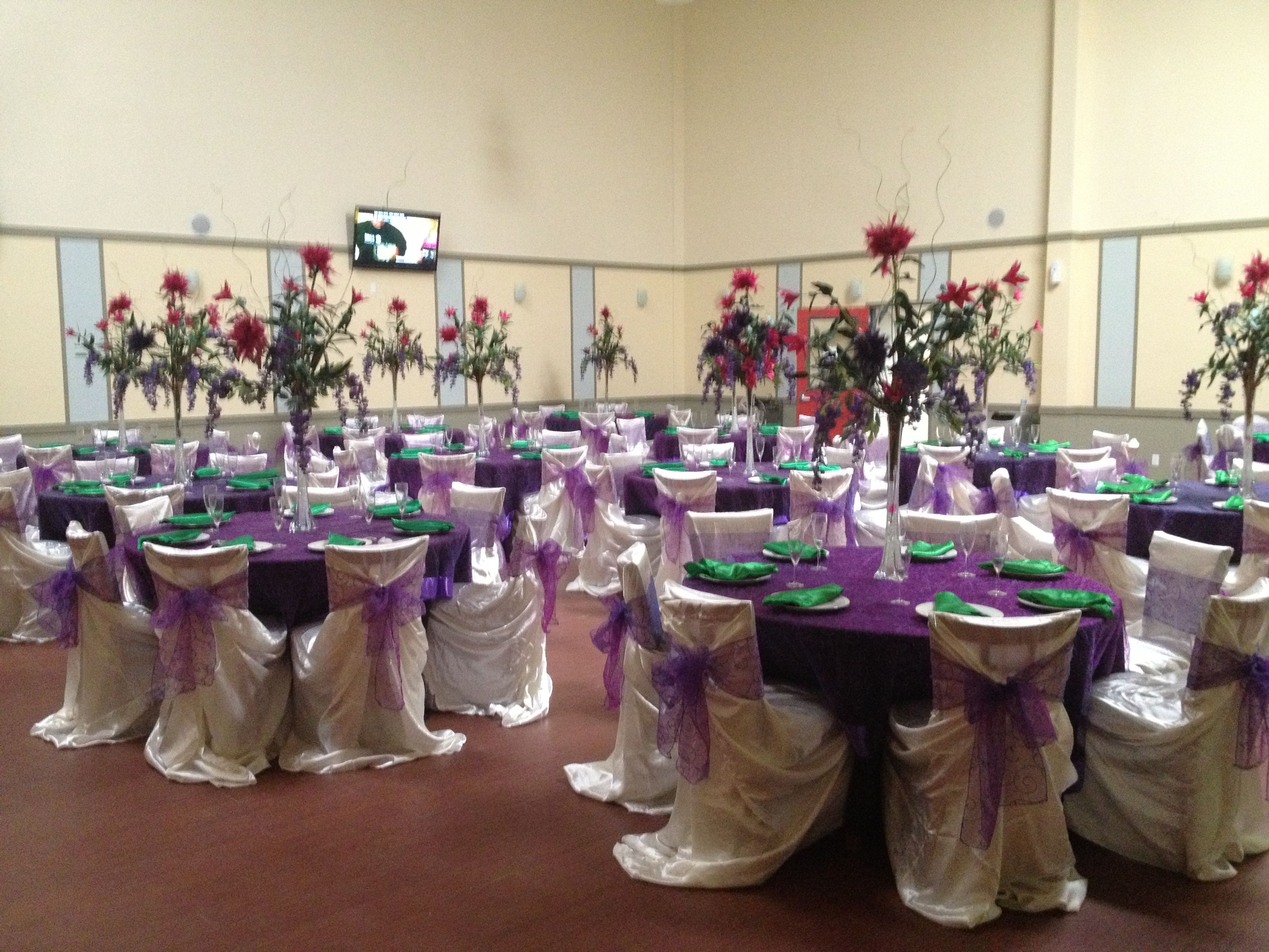 Event Venue, Private Dining Room At PacPlex, Brooklyn. Parties, Birthday,  Corporate