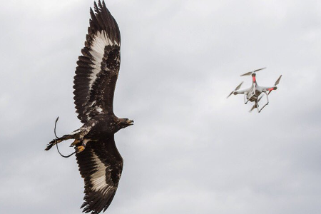 Où (ne pas) voler avec un drone de loisir en France