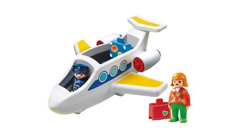 Five Great Gender Neutral Toys Vehicles Gender Neutral Toys Personal Jet Playmobil