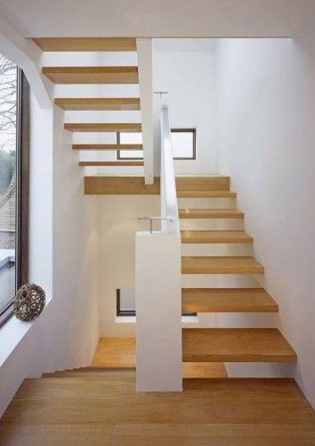 "Sustainable architecture ""Architects: BBM Sustainable Design Ltd   Location: No.5 Dyke Road, Hove, England"""