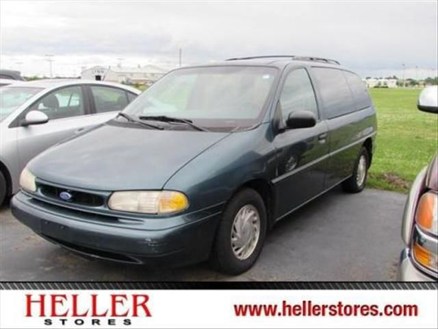 Check Out This 1996 Ford Windstar At Autoglance Com Ford