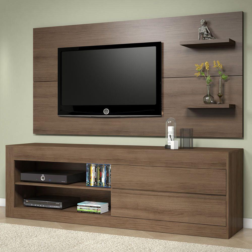 A Estante Para Tv Giz Da Mobilarte M Veis Ideal Para Quem Busca Um  -> Estantes Para Sala De Tv Lcd
