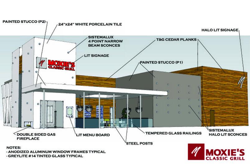 modern restaurant design exterior - Google Search | Office Design ...