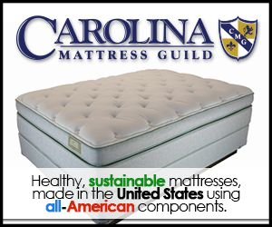 Www Googbed Com On Carolina Mattress Guild Mattress Compare Mattresses Mattresses Reviews