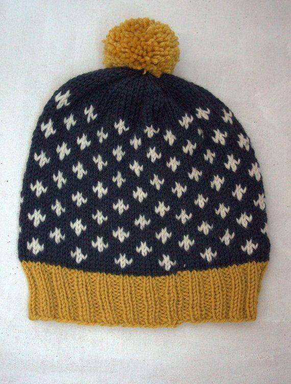 Swiss Cross Knit Hat 5f897a95b59
