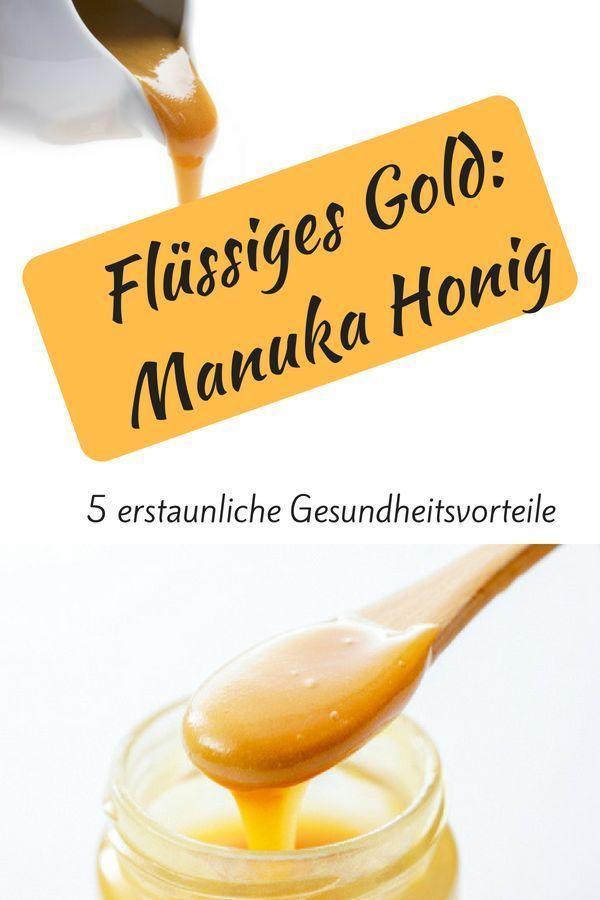 Manuka Honig Schwangerschaft