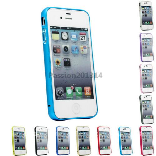 Hard Case Cover Metal Aluminum Bumper Frame For Apple iPhone 4 4S 4G Blue https://t.co/WxUEEre7m7 https://t.co/3PBWLdp7JL http://twitter.com/Soivzo_Riodge/status/773019782912278532