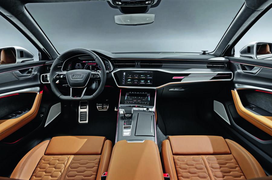 Audi Rs6 Interior In 2020 Audi Rs6 Audi Rs Audi