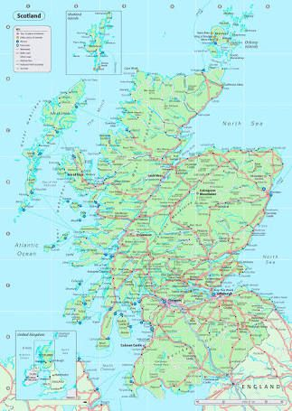image about Printable Map of Scotland titled Picture end result for printable map of scotland with metropolitan areas