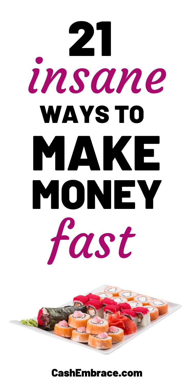 Fast Money Online