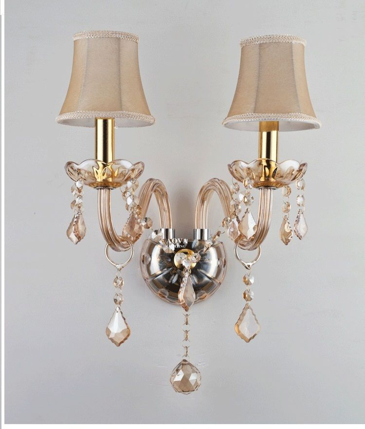 European fashion vintage glass 2e14 led bulb wall sconce lamp home cheap wall light buy quality gold wall lights directly from china wall sconce suppliers european fashion vintage glass led bulb wall sconce lamp home deco aloadofball Choice Image