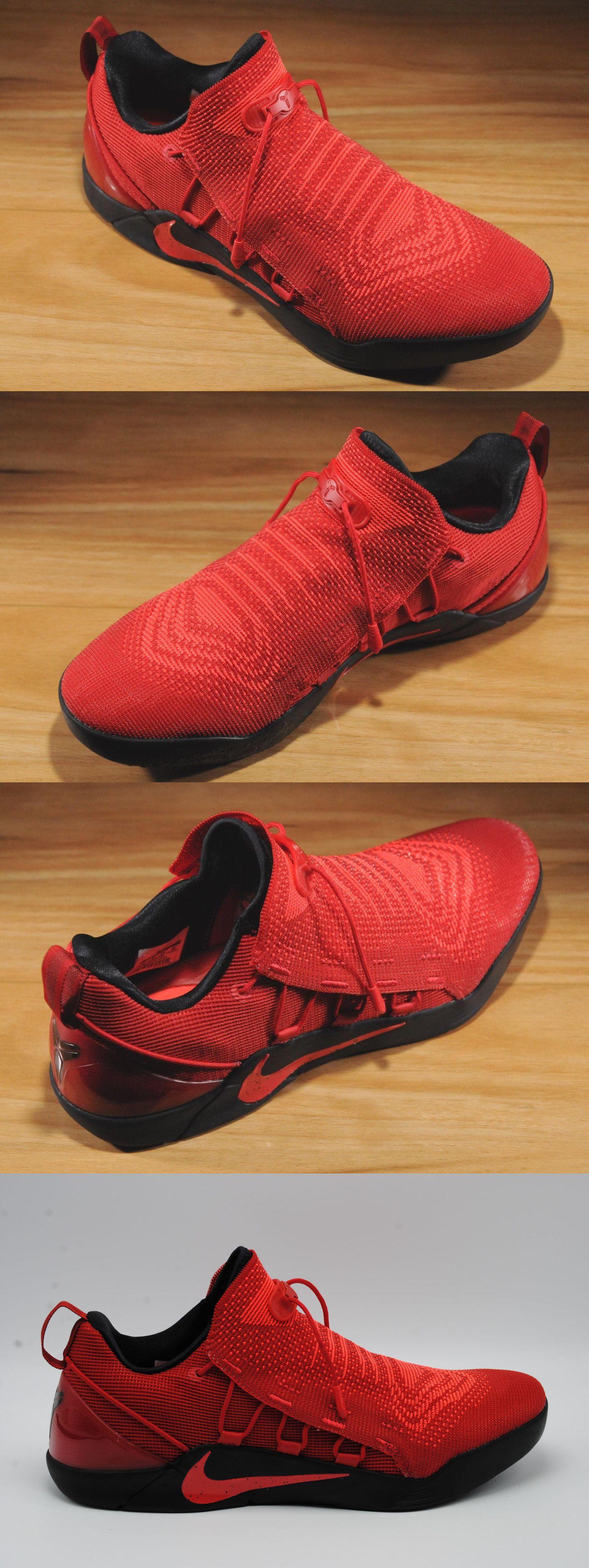 atletica 15709: uomini s nike kobe nxt scarpe da basket di dimensione