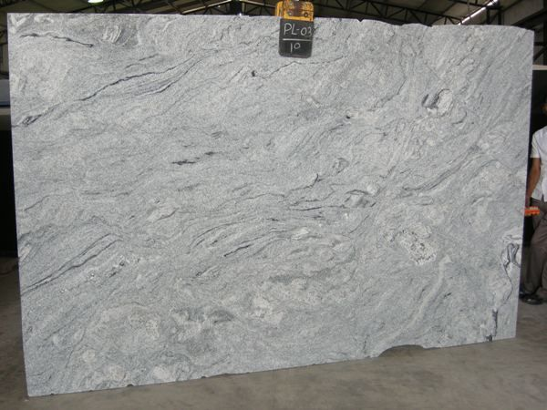 Glacier White Granite Viscon White In Stock Product