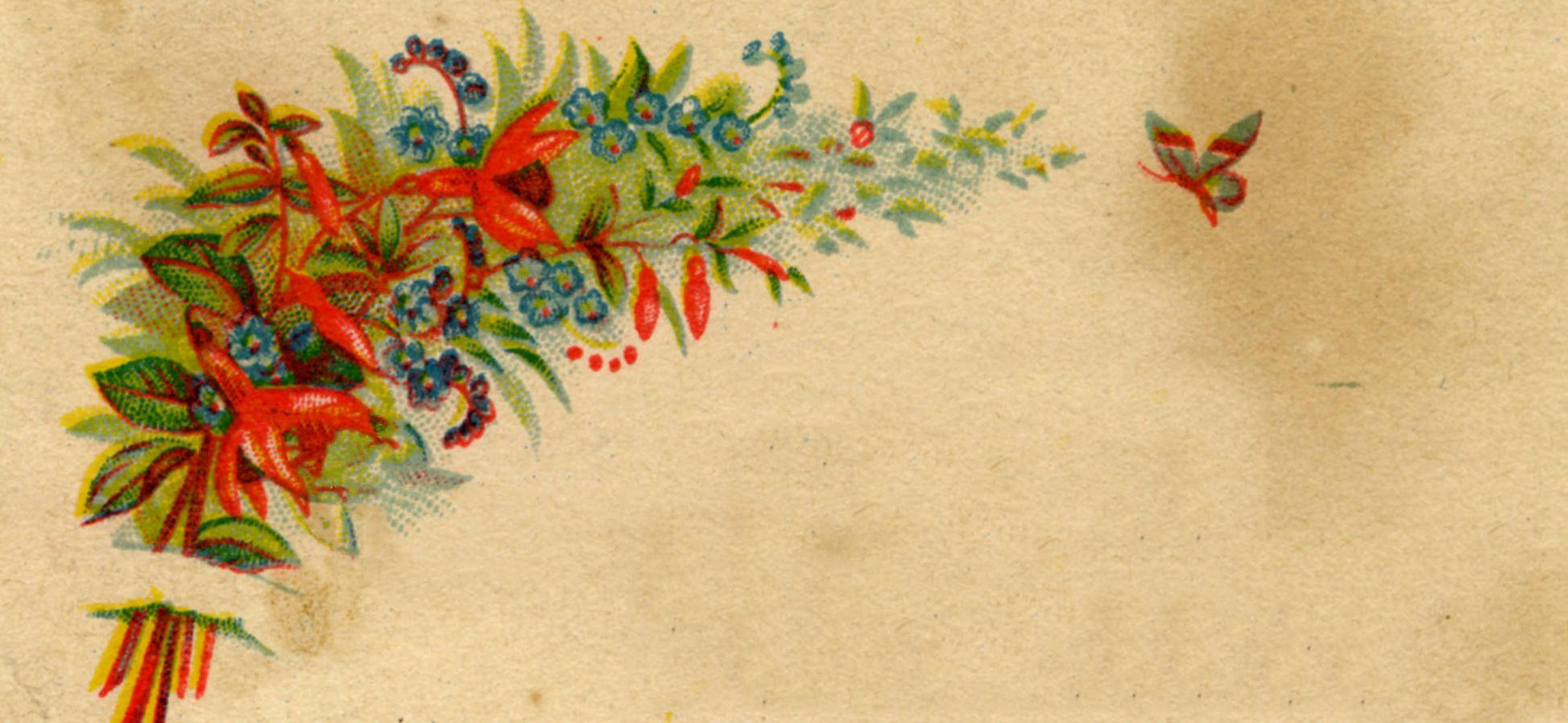 Victorian Trade Card | -Print This- | Pinterest | Victorian, Scrap ...