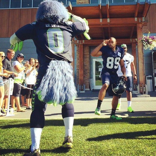 Pin by Kyra Kolodejchuk on Seattle Seahawks Game Day