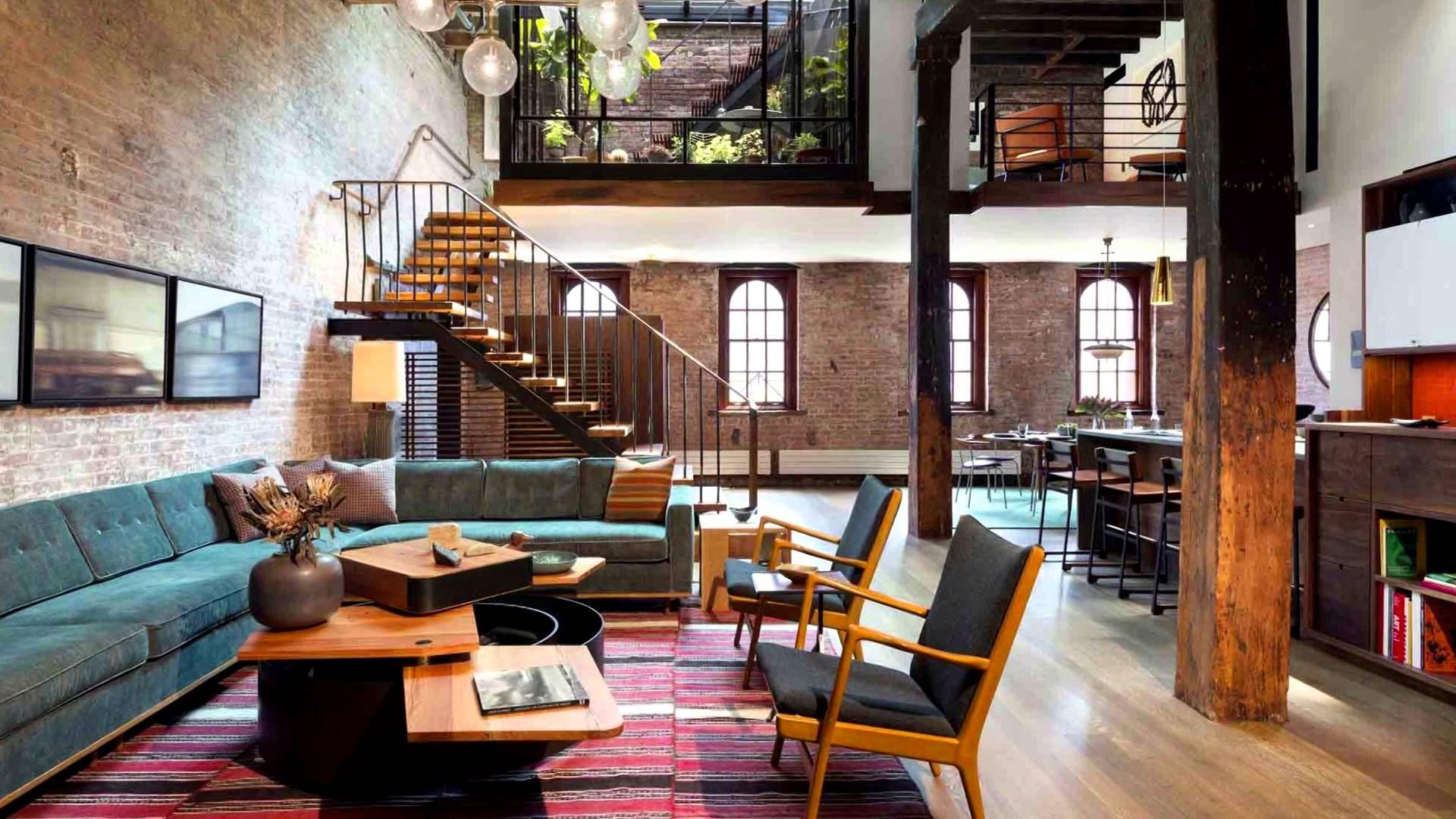 Urban Loft Design Ideas Heppe Digitalfuturesconsortium Org