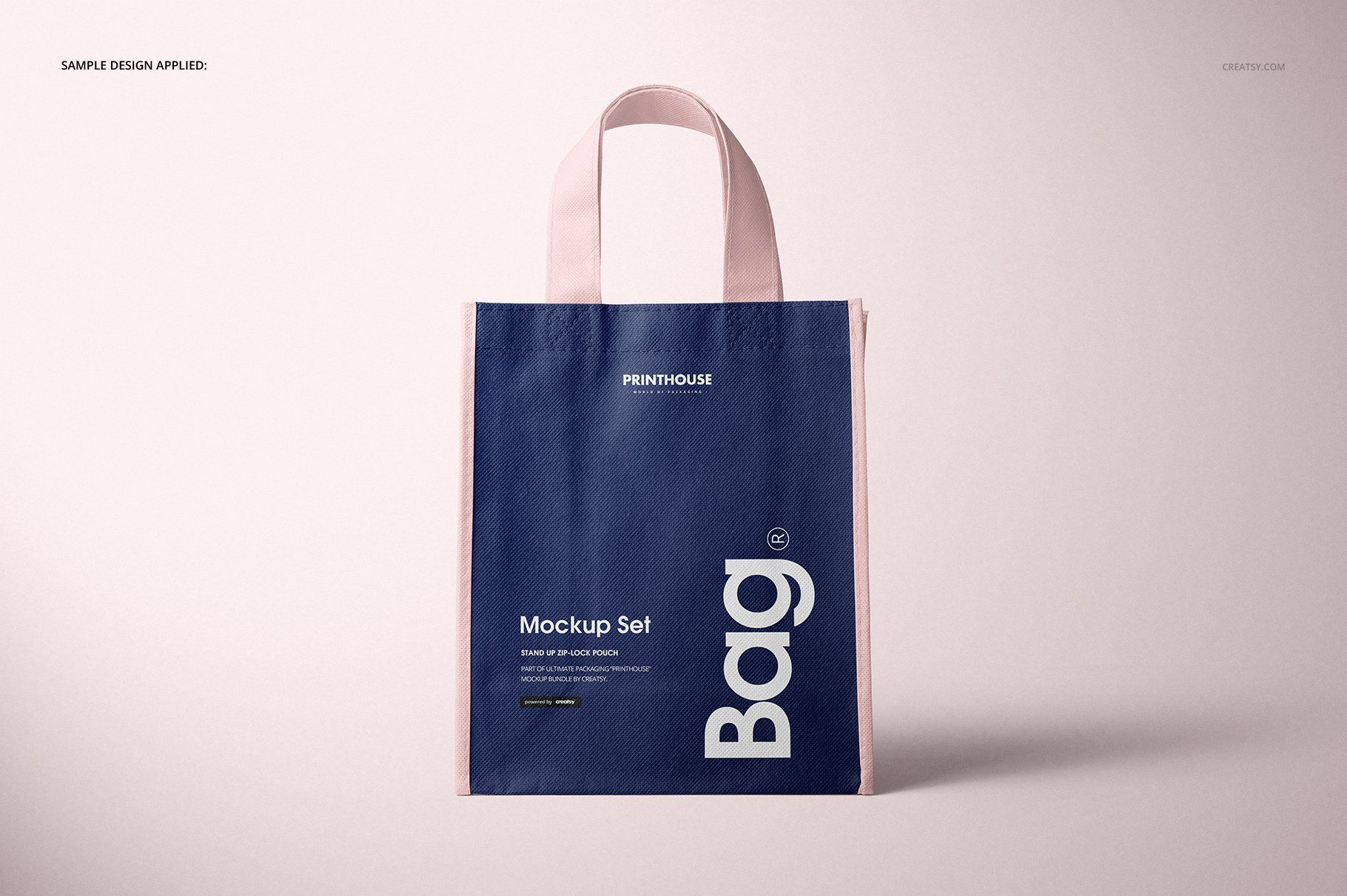 Download Non Woven Tote Bag Mockup Set Bag Mockup Woven Tote Bag Bags