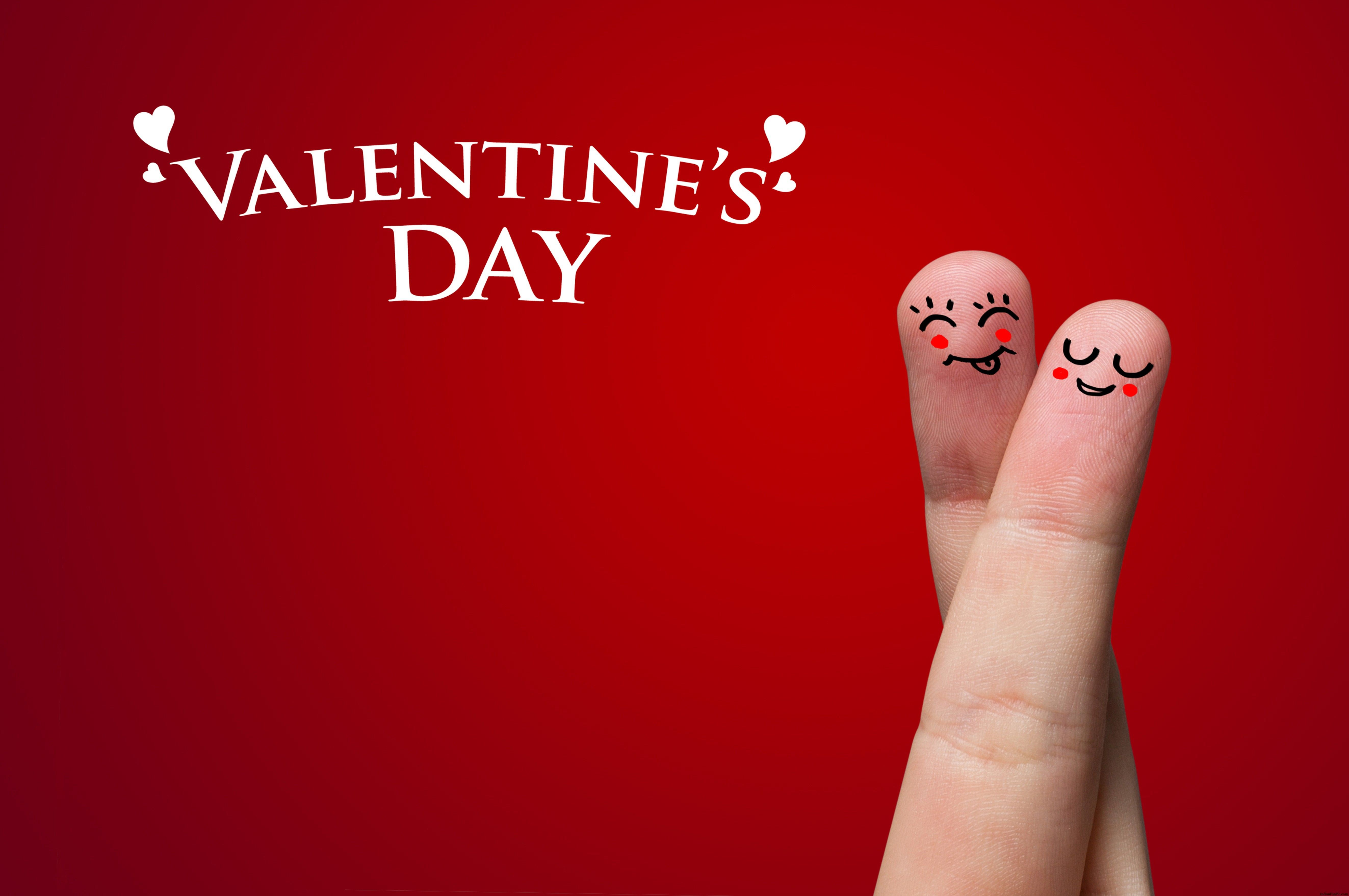 Feb Valentine Day Wallpapers One HD Wallpaper Pictures