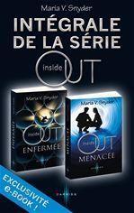 Inside Out L Integrale De La Serie Maria V Snyder E Book Inside Out Books