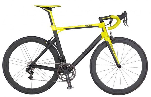 This Lamborghini Bicycle Costs As Much As The New Mercedes Benz