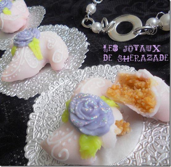 Épinglé Par Yasmina Samira Sur Cake: Gateau Algérien / Arayeche