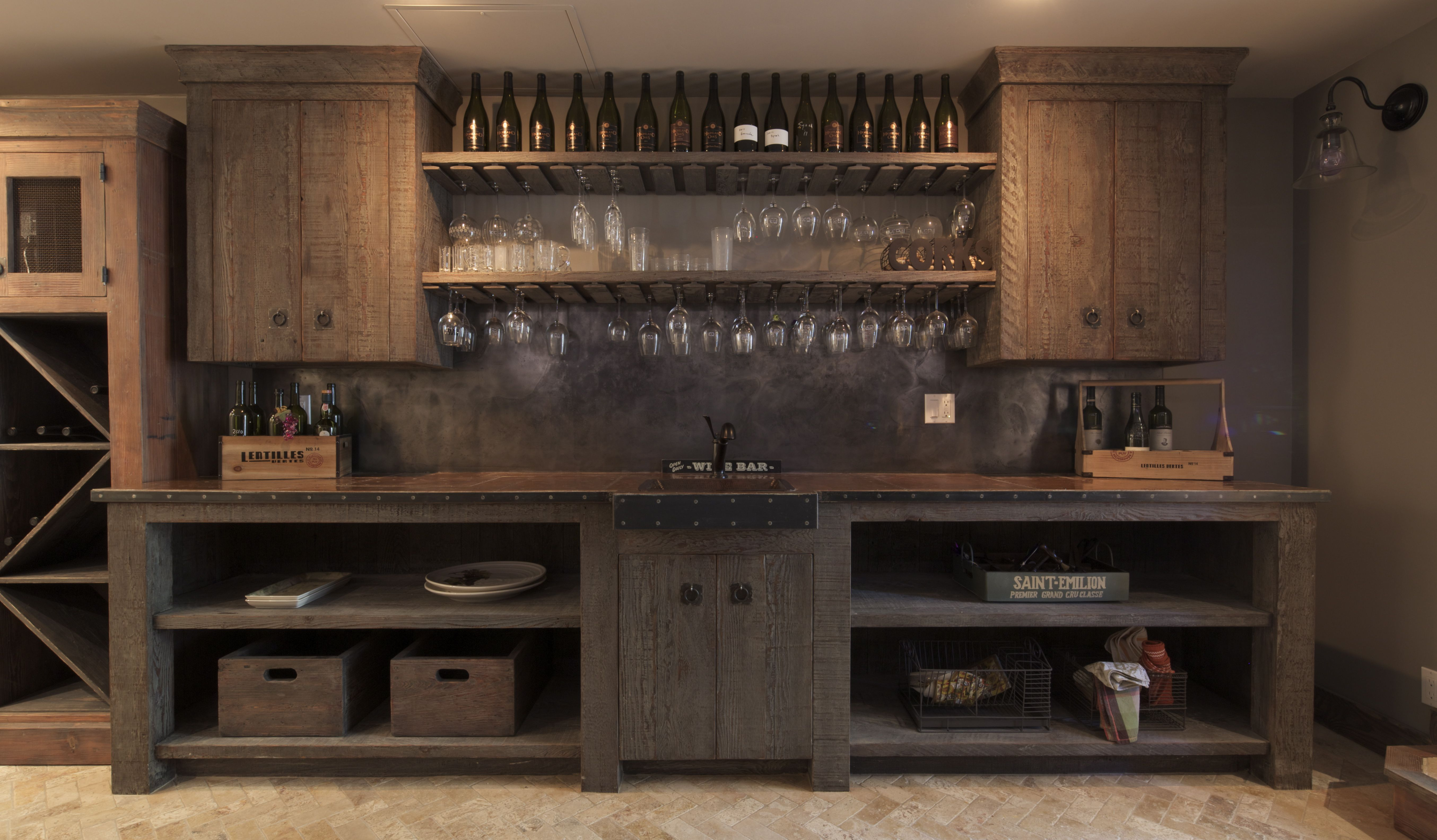 Commercial Back Bar Cabinets   Google Search