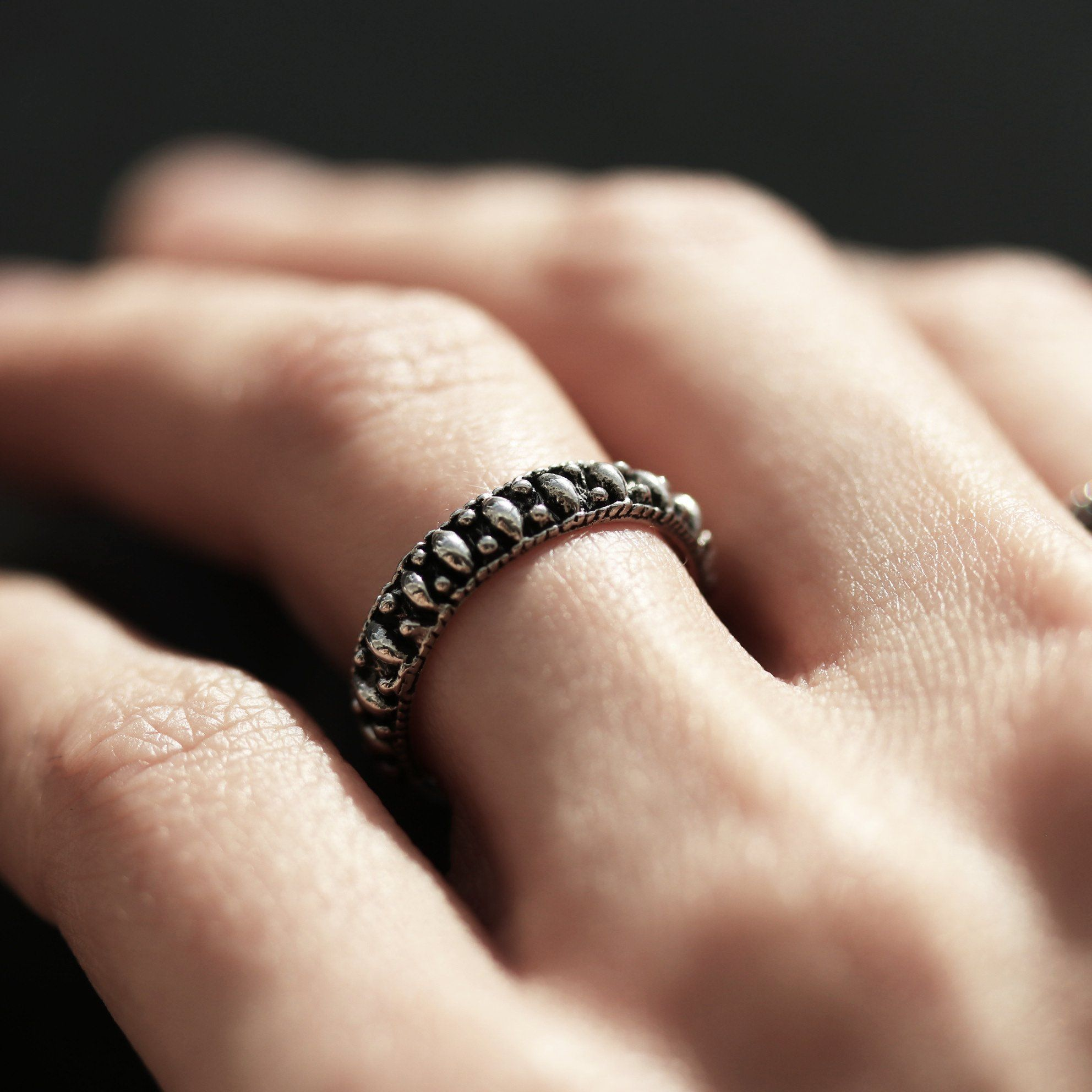 thumb ocollection rap rings ring jewelsssss pinterest pin feather around