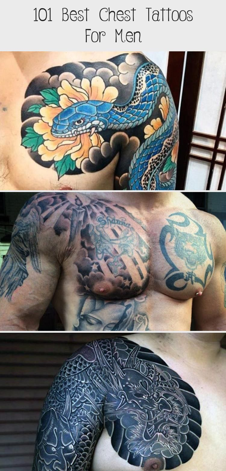 Chest Heart Tattoo Best Chest Tattoos For Men Cool