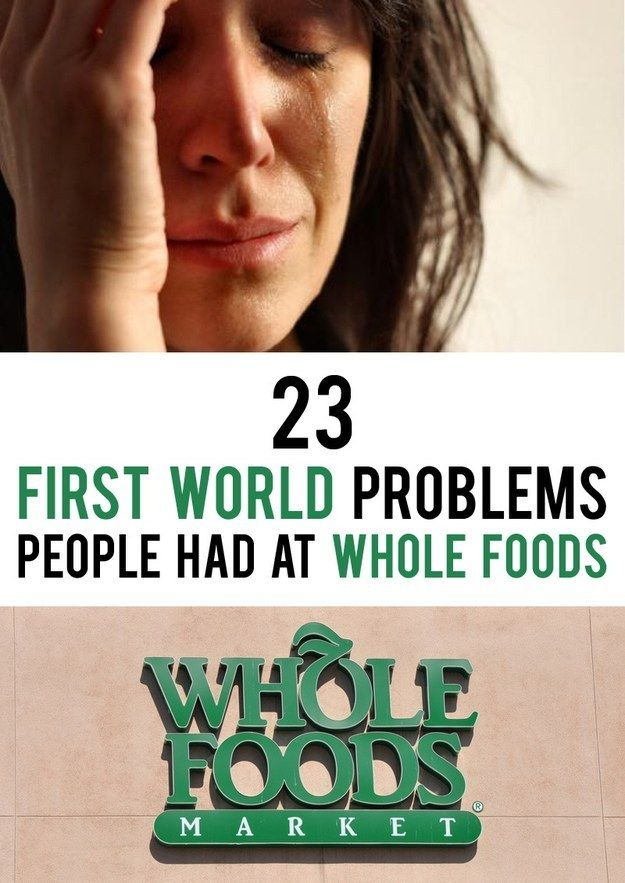 Why Are People Mad At Whole Foods