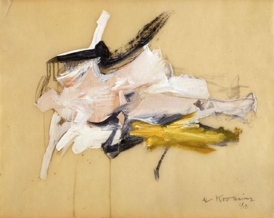 Willem de Kooning, UNTITLED Source: Mutual Art Link: http://www.mutualart.com/Artist/Willem-de-Kooning/5A5E1FA1E75E489C/AuctionResults?Params=333239302C43757272656E74506167652C36302C31