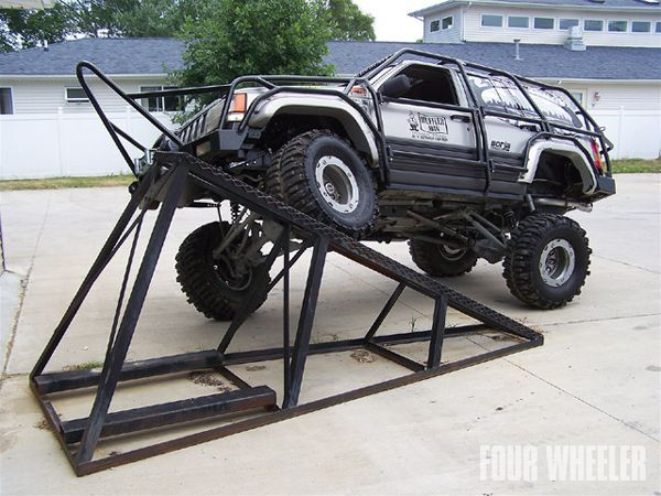 Some Ridiculousness Right Here On This 94 Jeep Grand Cherokee #jeeps #4x4  #rally #jeepgrandcherokee