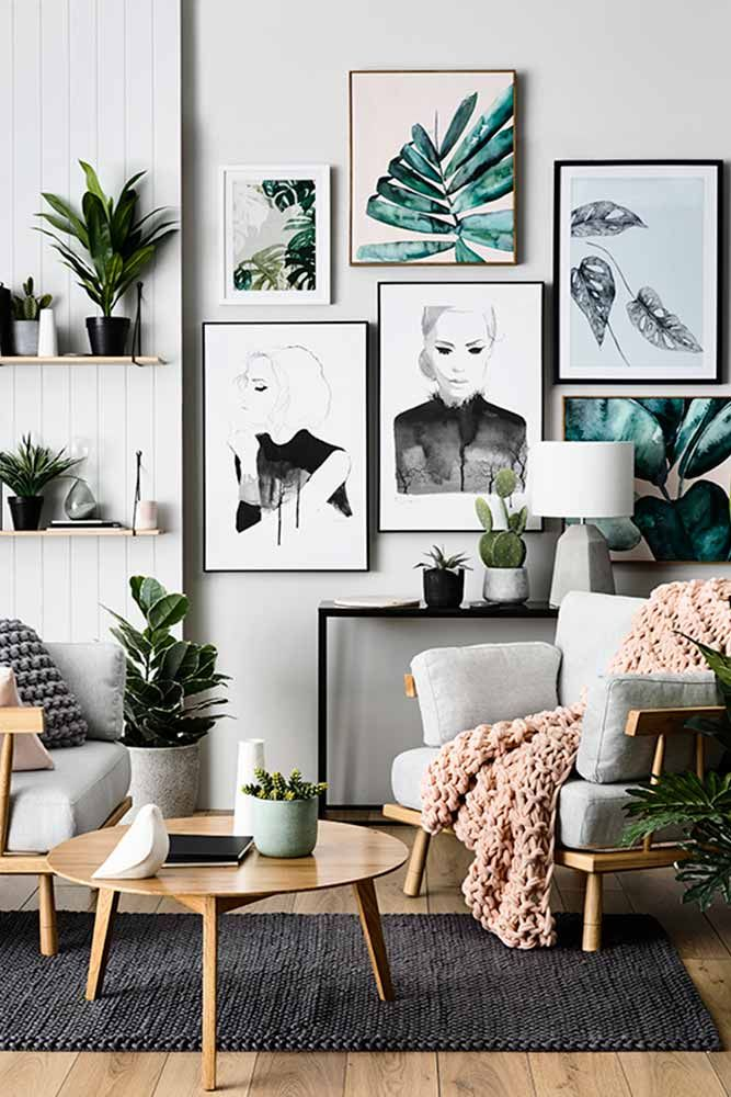 33 Creative Wall Decor Ideas To Make Up Your Home Home Decor Inspiration Room Inspiration Decor