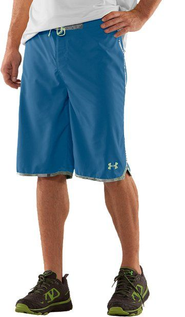 02f83500c2 Men's UA Greenroom Board Shorts   Under Armour US   For Jeremy ...