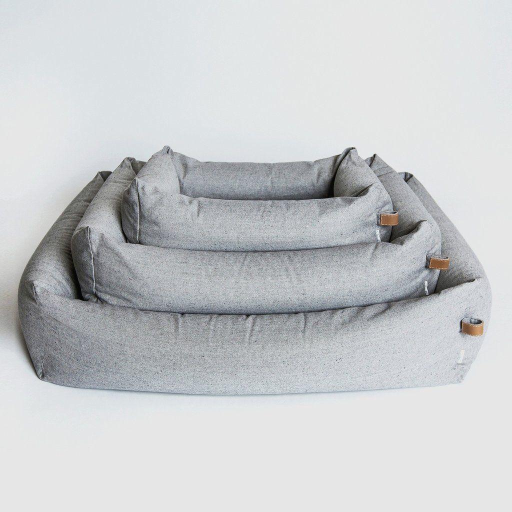 Sleepy Dog Beds Orling Wu Sleepy Dogs Dog Bed Grey Dog Bed