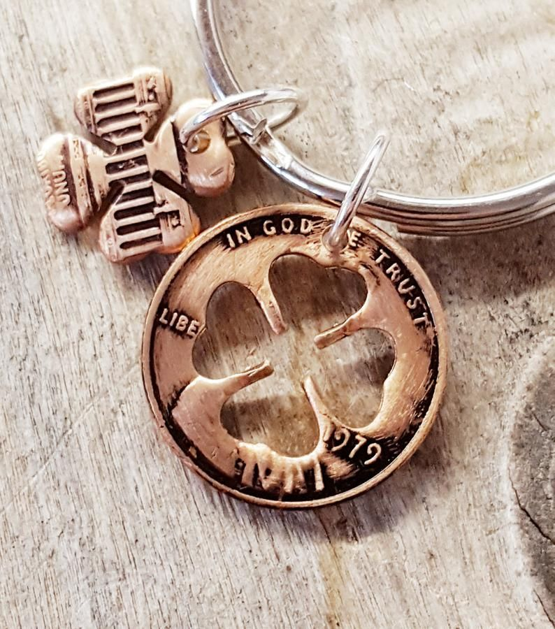 image 0 (With images) Gift coin, Mens valentines gifts