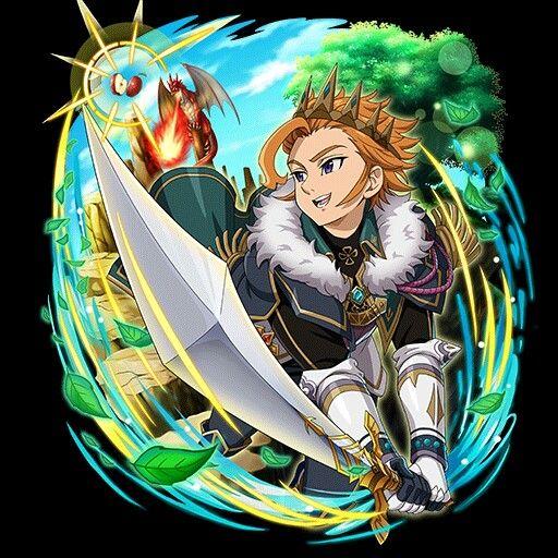 Imagenes De Tristan Nanatsu No Taizai - Arthur Pendragon nanatsu | Arte anime de fantasía, Ban ...