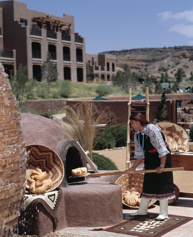Hyatt Regency Tamaya Albuquerque Hotels Resort Spa Resort