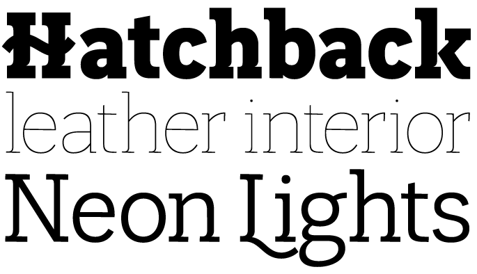 LeanO FY http://www.fontshop.com/fonts/family/leano_fy/ von FONTYOU http://www.fontshop.com/fonts/foundry/fontyou/