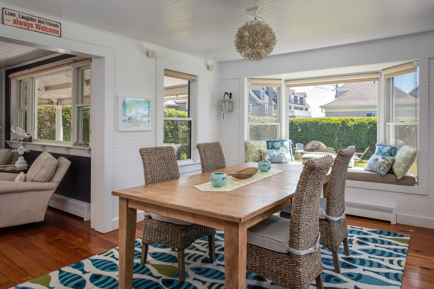 just steps to sandy beach in falmouth heights enjoy life in this rh pinterest com