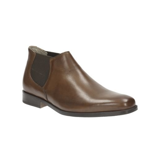 fa34b132 Buy now Amieson Top - Tan Leather - Men Boots at the best price in ...