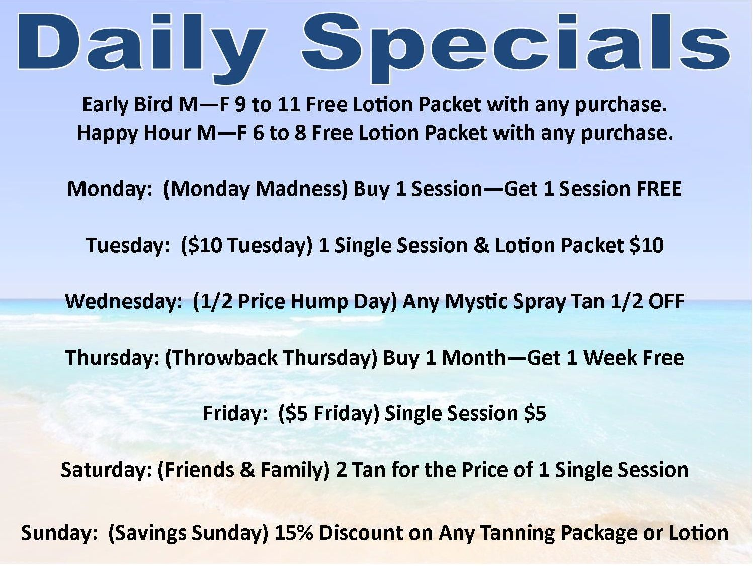 Pin By Premiere Tanning On Zip Socials Tanning Salon Specials Uv Tanning Tanning Salon