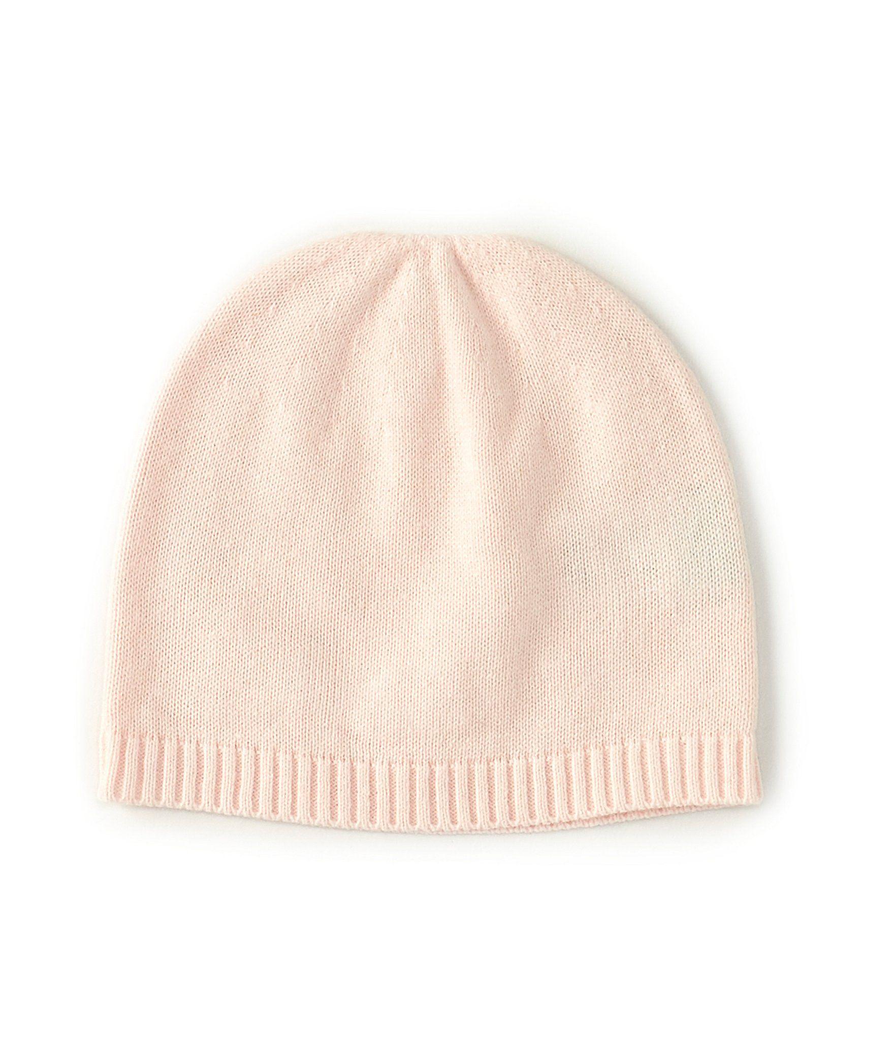 Photo of Edgehill Collection Baby Girls Newborn-6 Months Sweater-Knit Hat | Dillard's