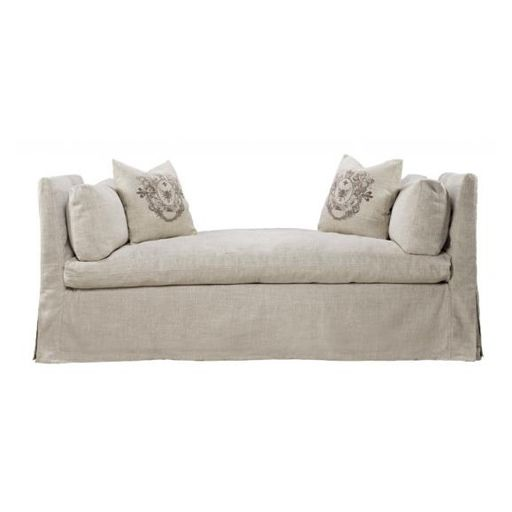 Perfect Relax On This Extremely Comfortable Backless Sofa. Perfect For In A Window  Where You Don