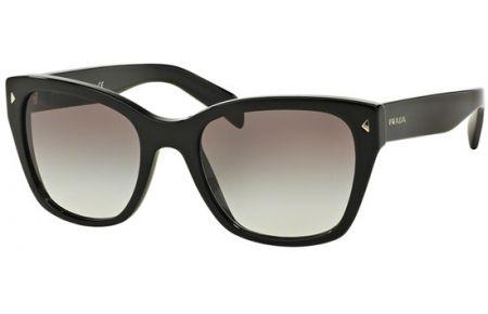 ccaaa7efa81a Gafas de Sol - Prada - SPR 09SS - 1AB0A7 BLACK (GREY GRADIENT ...