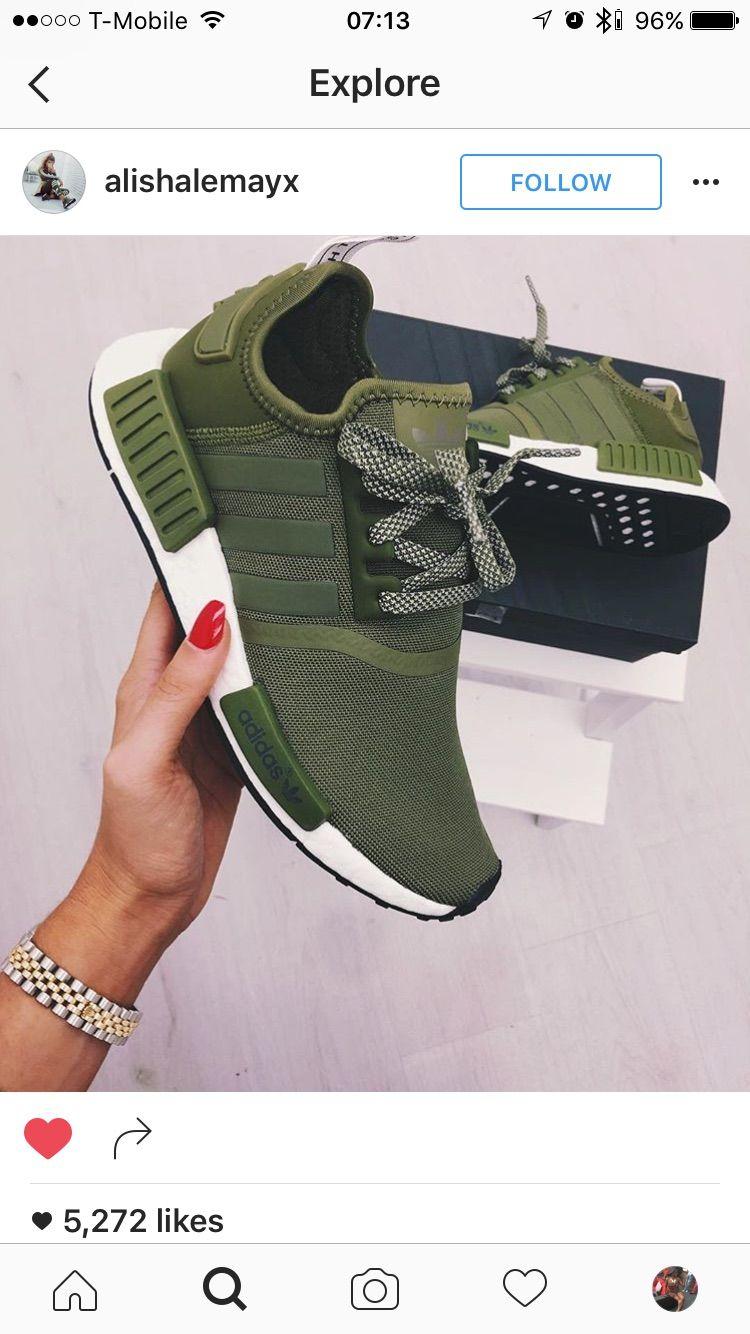 d04dd4ebd65a Addidas Olive Green Adidas Shoes Green