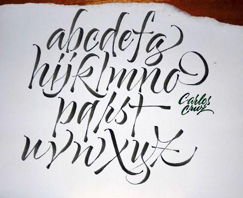 Tumblr calligraphy world pinterest fonts